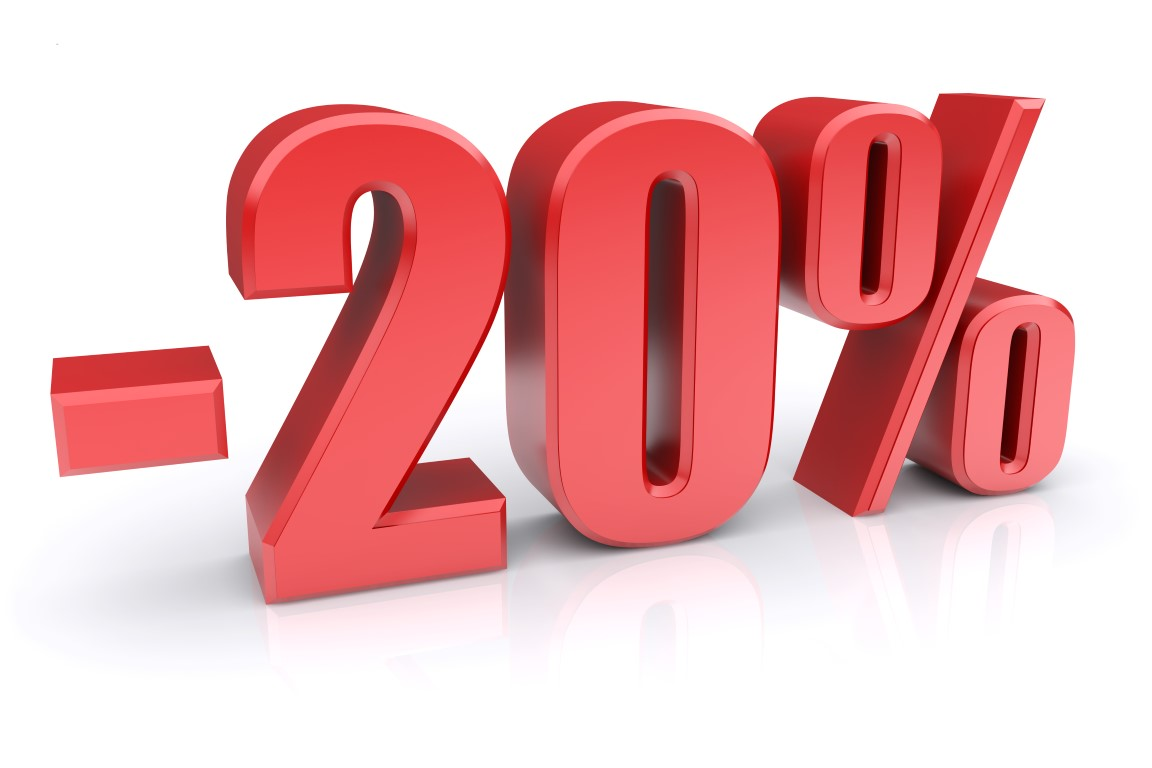 20 percent off online coupon siteground January