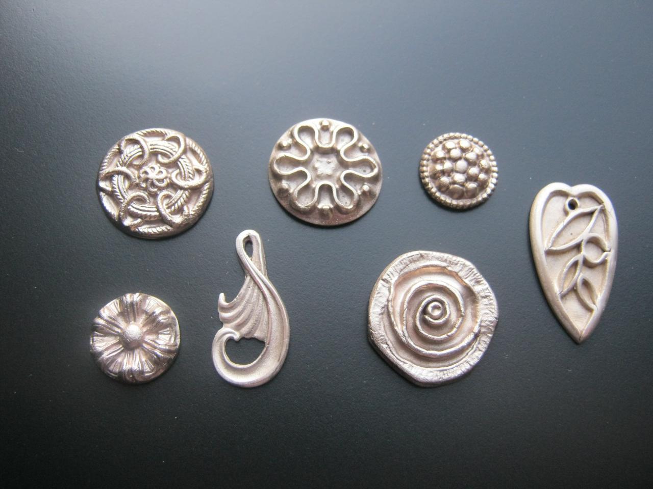 bronze blanc ultrafin