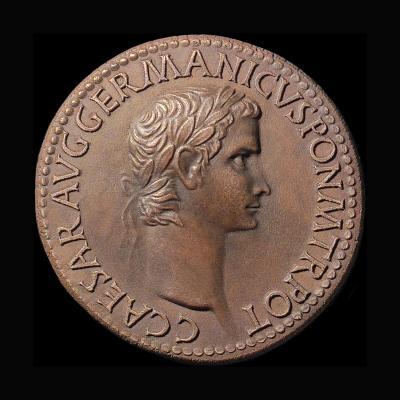Empereur Caligula - Sesterce