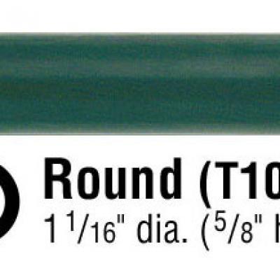 File a wax - ring wax tube