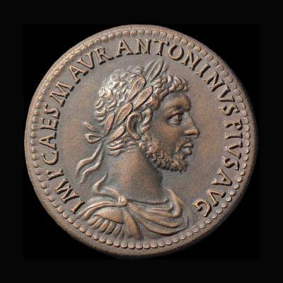 Empereur Elagabal - Sesterce