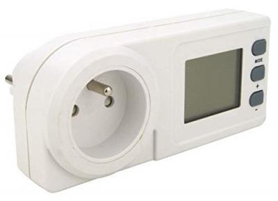 Wattmètre : Contrôleur de consommation