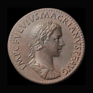 46 macrianus 1800