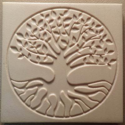 Texture arbre celtique #45