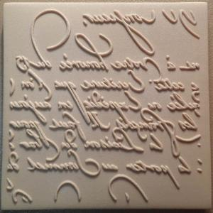 Calligraphie 480