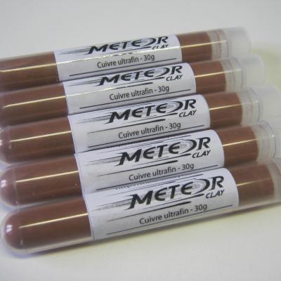 Meteor Ultrafine Copper - 150g