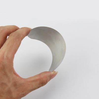Estèque en métal souple