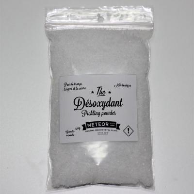 Désoxydant tous métaux - granulés 150 g