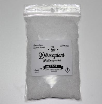 Pickling powder