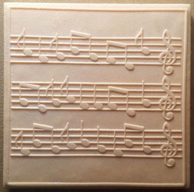 Texture music #35