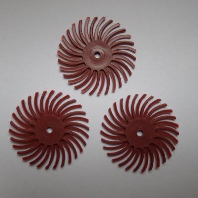 Radial discs 220# - 3 units