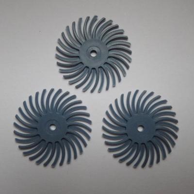 Radial discs 400# - 3 units