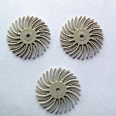 Radial discs 600# - 3 units