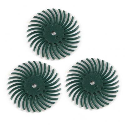 Radial discs 80# - 3 units