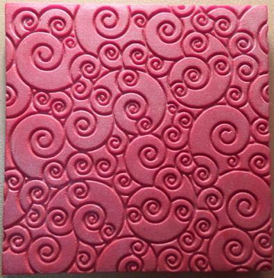 Texture spirales #48