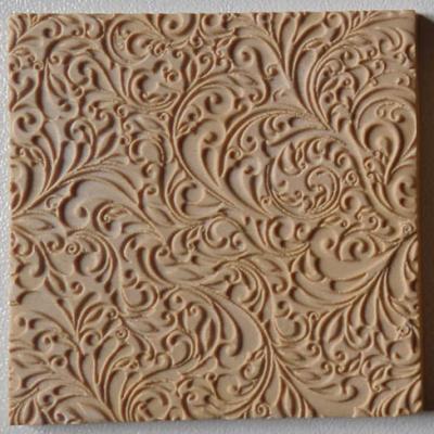 Texture arabesques #51
