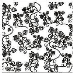 Texture feuilles #16