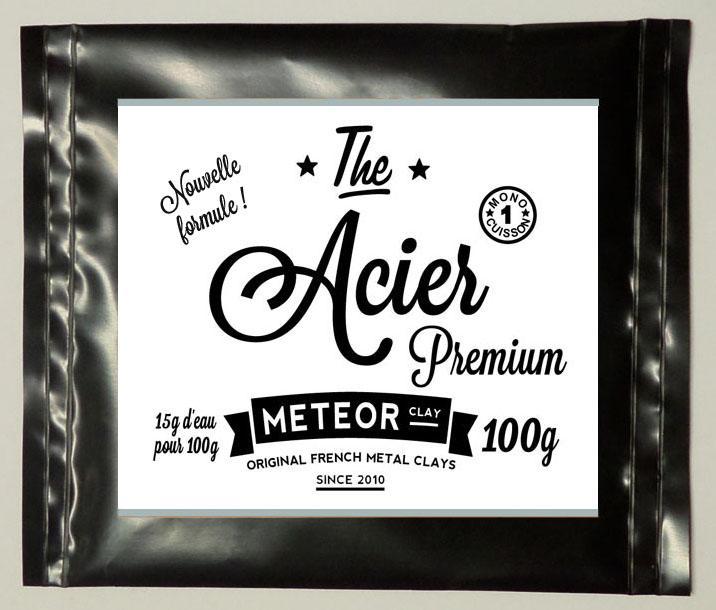 Premium Acier : Mono cuisson !