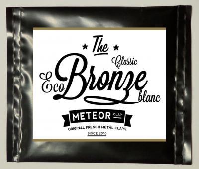 Eco bronze Blanc Classique - 100g