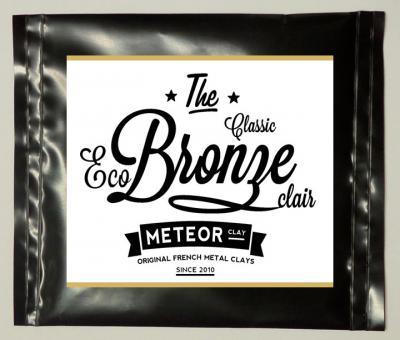 Eco bronze Clair Classique - 100g