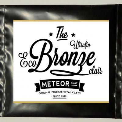 Eco bronze Clair Ultrafin - 100g